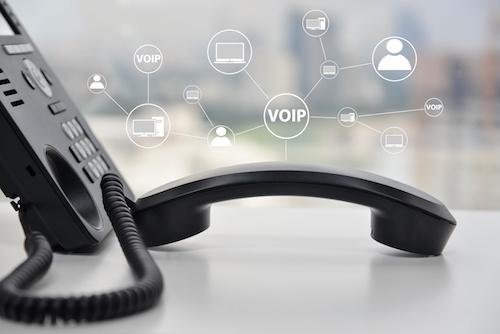 TK Anlage VoIP Berlin