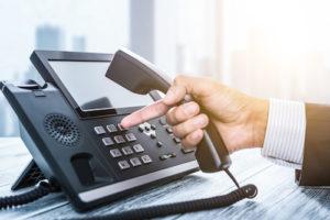VoIP Telefonanlage Berlin